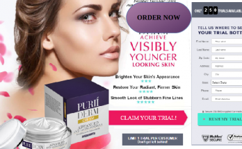 Purii Derm Cream 01