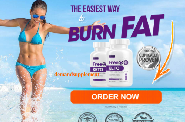 FreeCell Keto Supplement