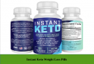 Instant Keto Pills Supplement