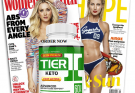 Tier ii Keto Pills Reviews