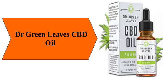 Dr Green Leaves CBD Oil Reviews & Health Benefits