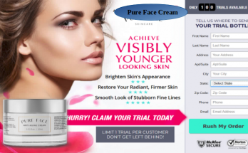 Pure Face Cream