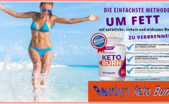 Revolyn Keto Burn