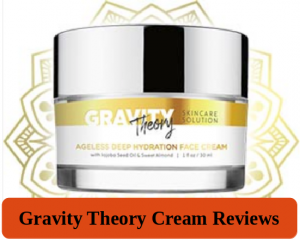 Gravity Theory Cream Reviews