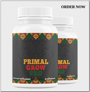 Primal Grow Pro Pills Reviews