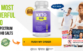 Keto BHB Pills Benefits